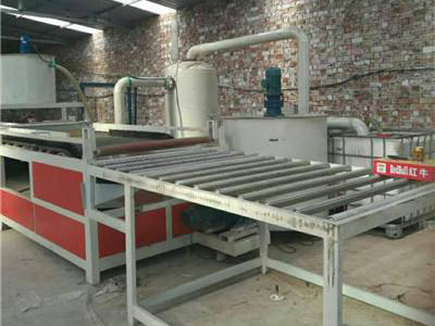 A级硅质渗透保温板设备